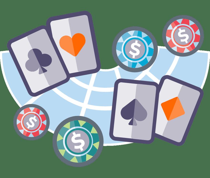 Los 23 mejores sitios de Casino de Mini Baccarat en línea en Perú
