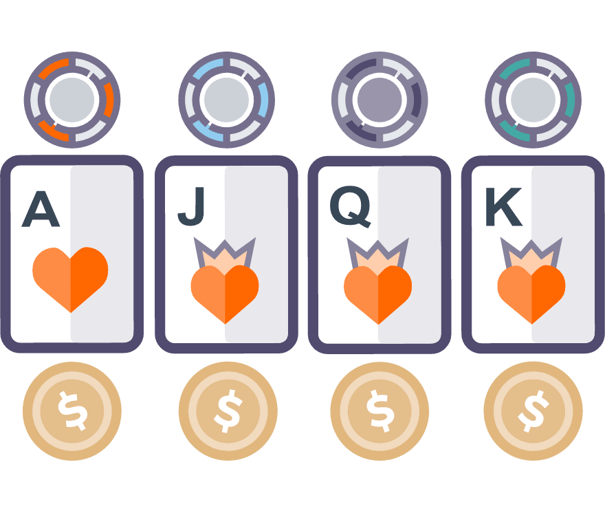 Los 2 mejores sitios de Casino de Faraón en línea en Perú