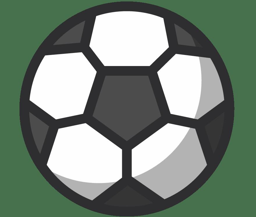 Los 41 mejores sitios de Casino de Apuestas de fútbol en línea en Perú
