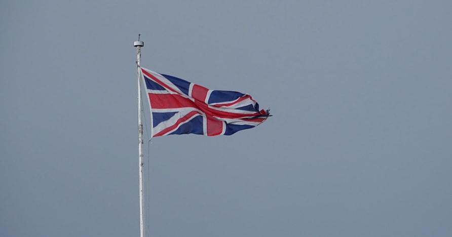 Historia de la Comisión de Juego del Reino Unido