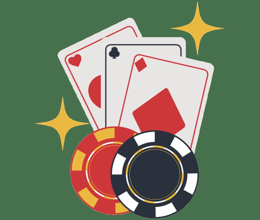 Los 160 mejores sitios de Casino de Veintiuna en línea en Perú