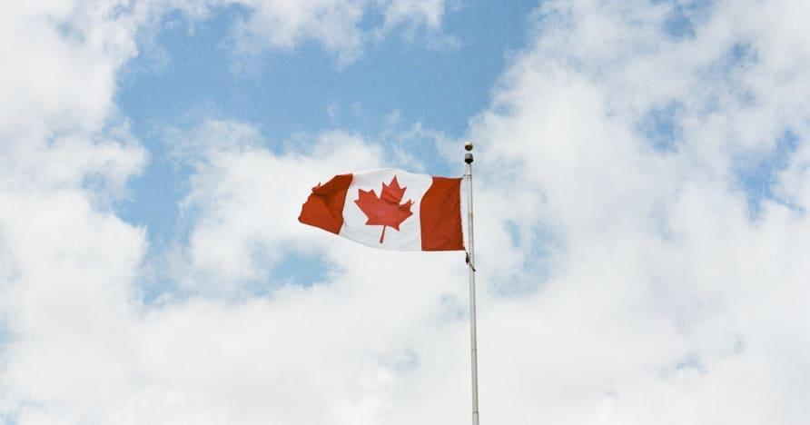 Apuestas en Canadá: el cambio está en el aire