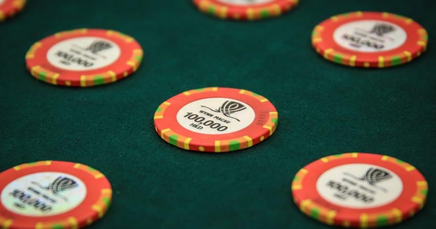 Introducción a un casino en línea