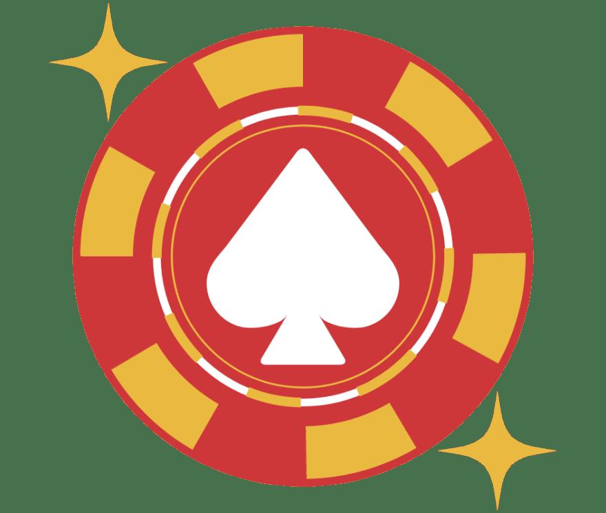Los 47 mejores sitios de Casino de Texas Holdem en línea en Perú