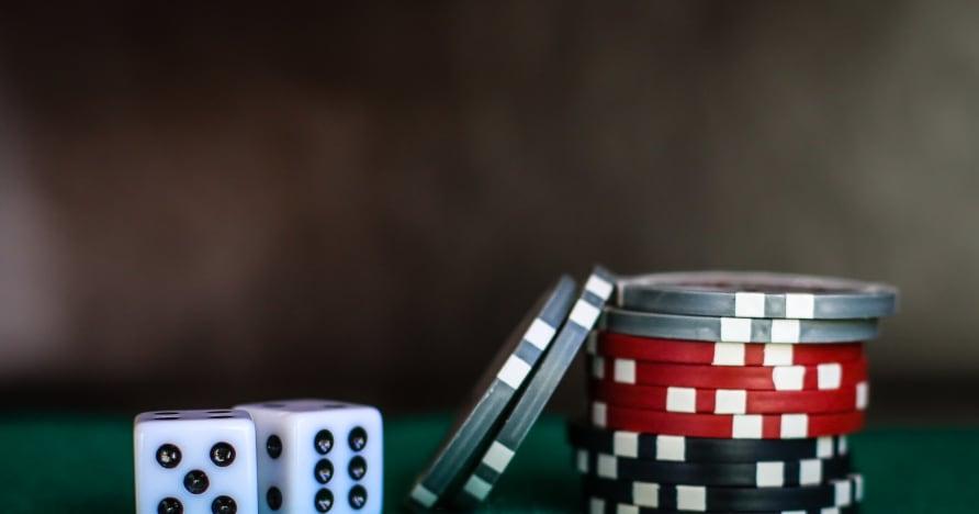 Los juegos en tiempo real enfatizan la aparición de los casinos en línea