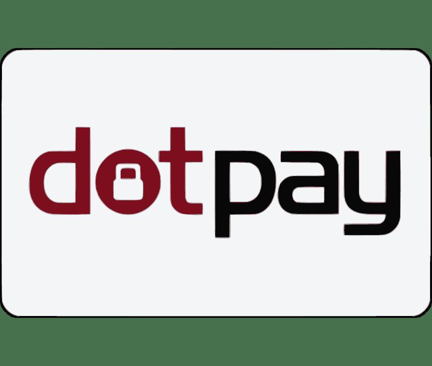 Los mejores casinos en línea dotpay en Perú