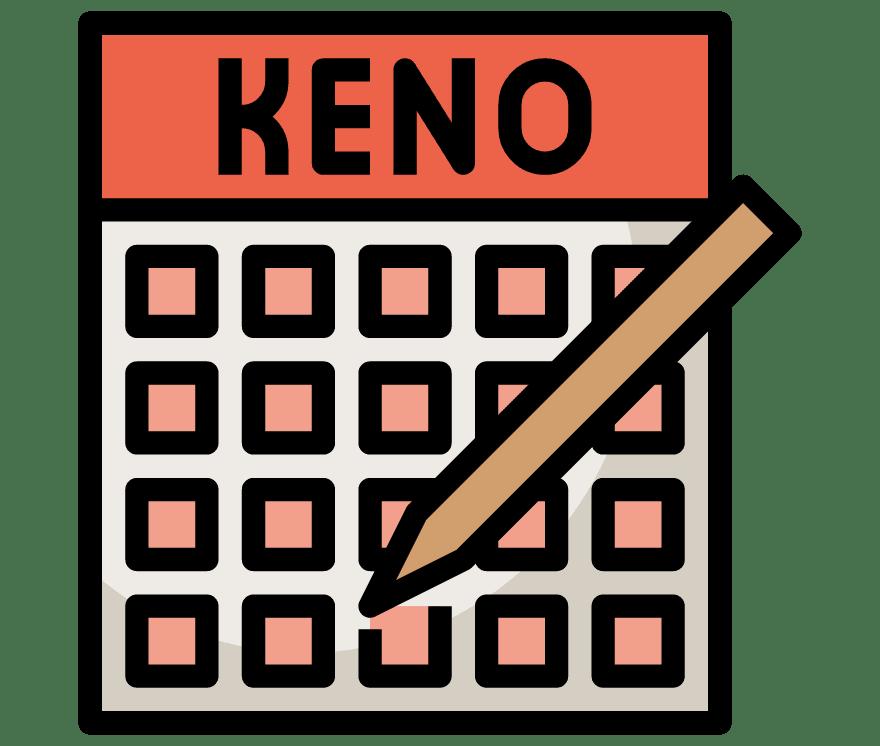 Los 55 mejores sitios de Casino de Keno en línea en Perú