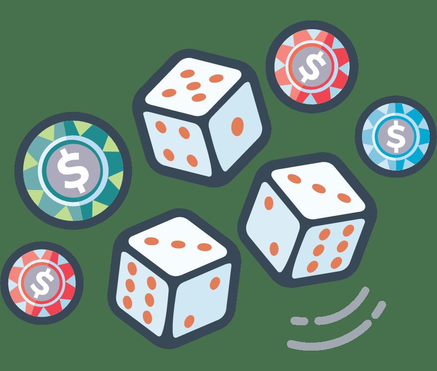 Los 66 mejores sitios de Casino de Sic Bo en línea en Perú