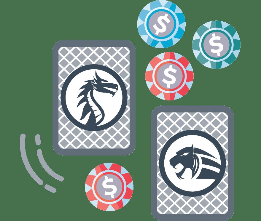 Los 58 mejores sitios de Casino de Dragón Tigre en línea en Perú