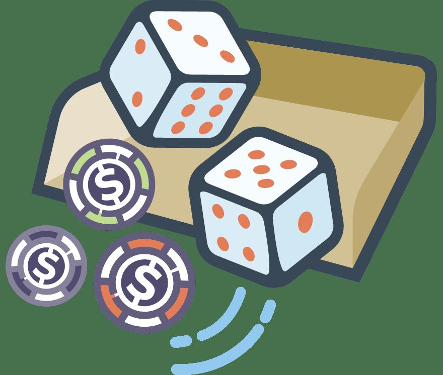 Los 51 mejores sitios de Casino de Dados en línea en Perú