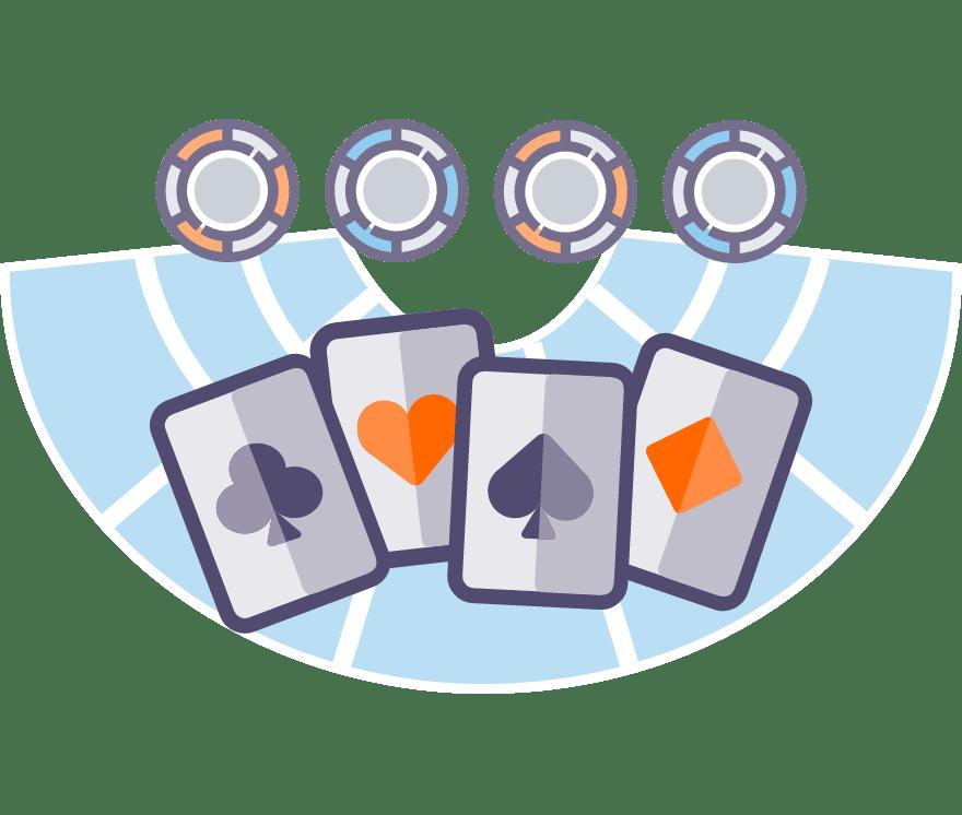 Los 154 mejores sitios de Casino de Baccarat en línea en Perú
