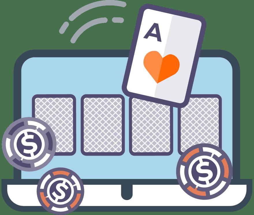 Los 51 mejores sitios de Casino de Póker caribeño en línea en Perú