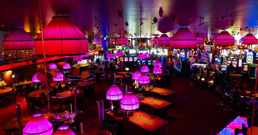 Cómo disfrutar al máximo de sus próximas vacaciones en el casino