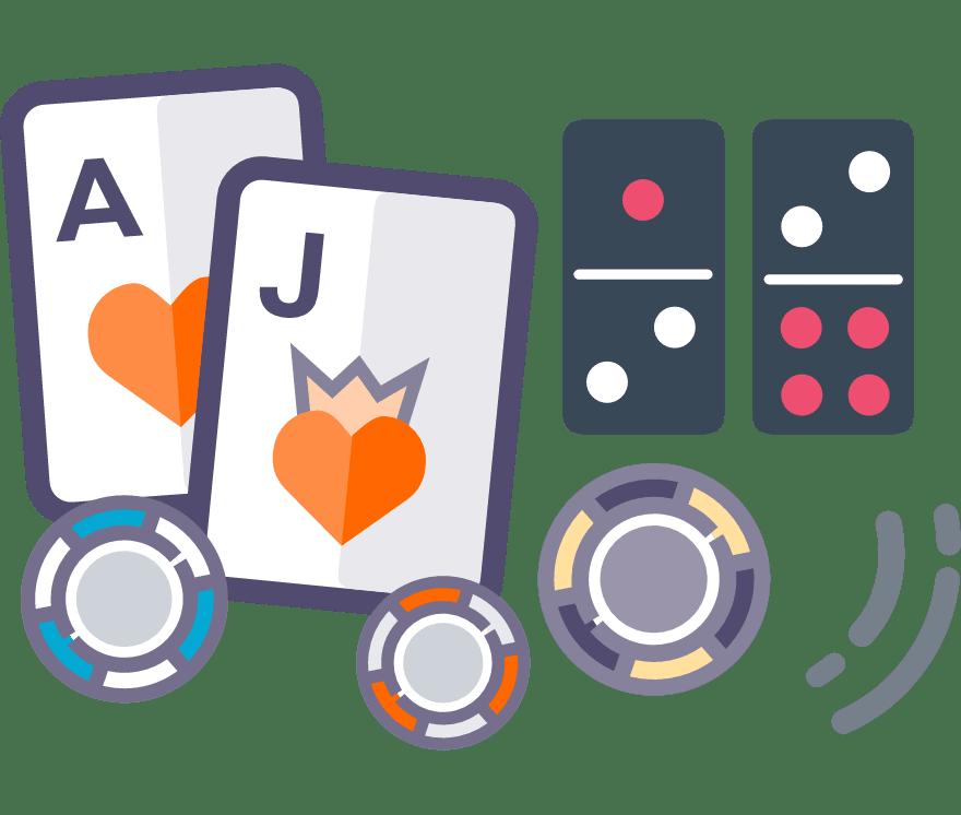 Los 65 mejores sitios de Casino de Pai Gow en línea en Perú