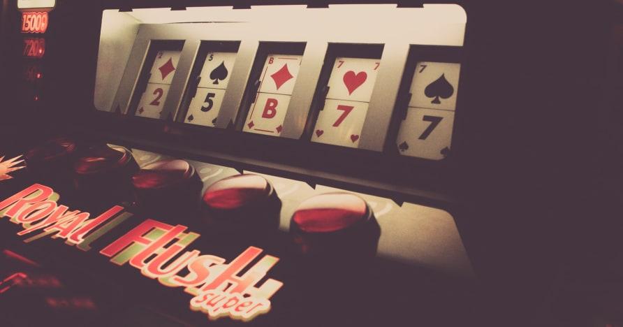 Datos curiosos sobre los juegos de azar en nuevos sitios de casino