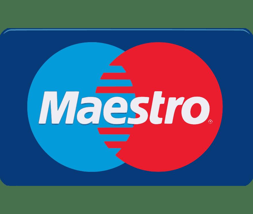 Los mejores casinos en línea Maestro en Perú