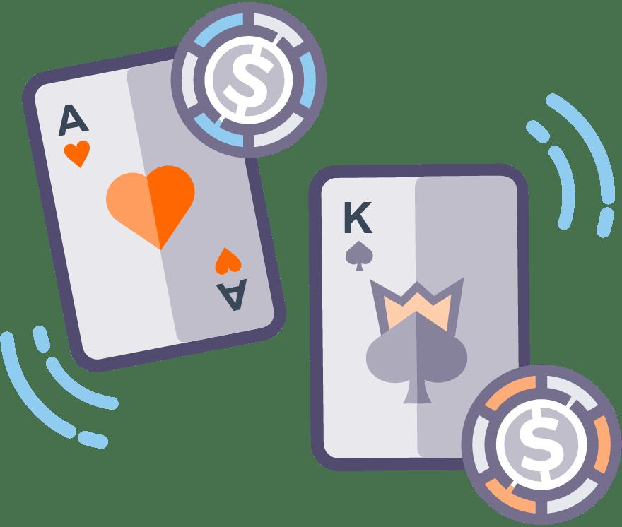 Los 11 mejores sitios de Casino de Guerra de casino en línea en Perú